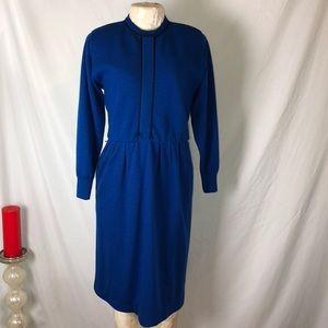 Vintage-Talbots petites Dress 10